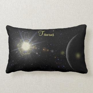 Bright Taurus Lumbar Cushion