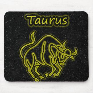 Bright Taurus Mouse Mat