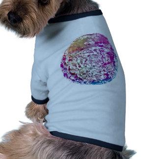 Bright Undulating Orb - CricketDiane Art Doggie T Shirt