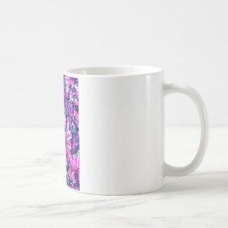 Bright, Vibrant Fashionable Print Coffee Mug
