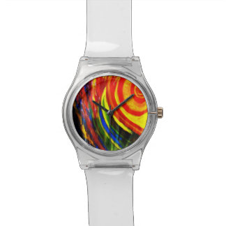 Bright Vibrant Harmony Watch
