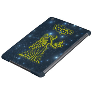 Bright Virgo Cover For iPad Air