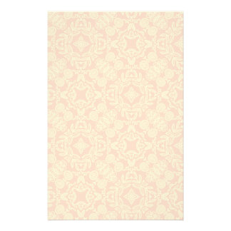 Bright warm background in vintage style. stationery