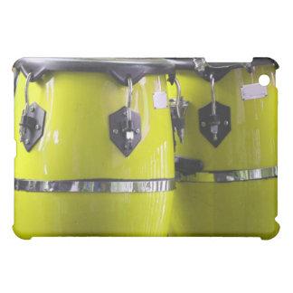 Bright yellow conga drums photo.jpg iPad mini cases