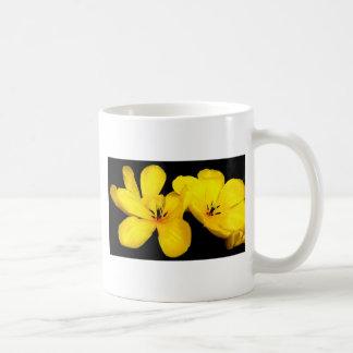 Bright Yellow Flower Coffee Mug