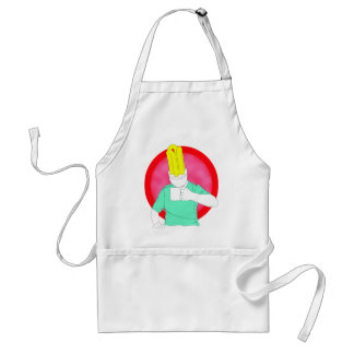 bright young thing standard apron