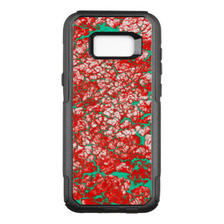 Brightly Colored Cute Cool OtterBox Commuter Samsung Galaxy S8+ Case