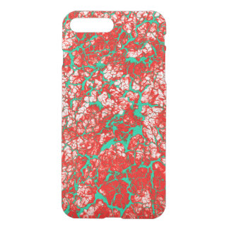 Brightly Colored Funky iPhone 8 Plus/7 Plus Case