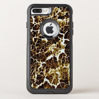 Brightly Colored Unique Cool OtterBox Commuter iPhone 8 Plus/7 Plus Case