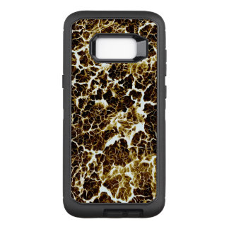 Brightly Colored Unique Cool OtterBox Defender Samsung Galaxy S8+ Case