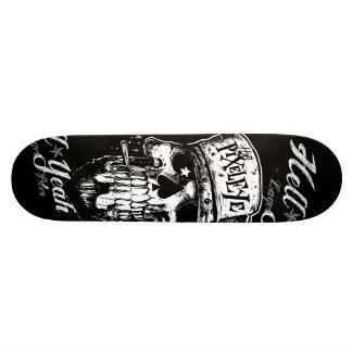 Brightly Yeah Beer Skatedeck Skateboard Decks