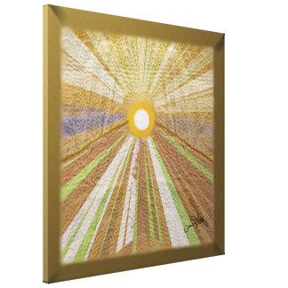 Brightness Canvas Print