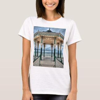 Brighton Bandstand, England T-Shirt