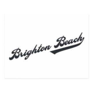 Brighton Beach Postcards