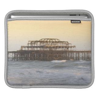 Brighton, England 3 iPad Sleeves