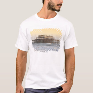Brighton, England 3 T-Shirt