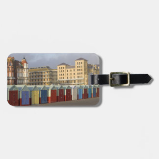 Brighton, England Luggage Tag