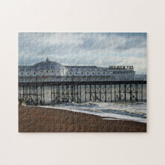 Brighton Pier Jigsaw Puzzle