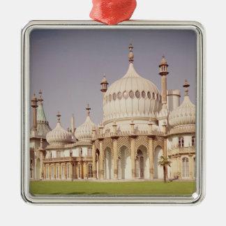 Brighton Royal Pavilion Christmas Ornament
