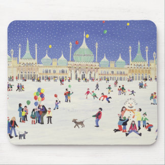 Brighton Royal Pavilion Mouse Pad