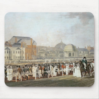 Brighton: The Old Pavilion and Steyne Mouse Pad
