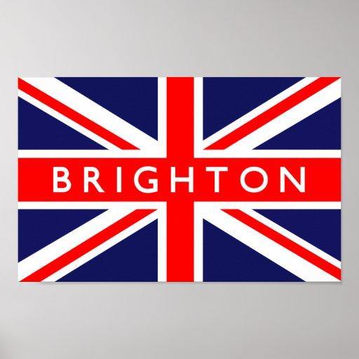 Brighton uk flag print zazzle for Q furniture brighton co