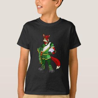 Brightvale Team Captain 2 T-Shirt