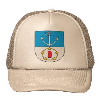 brigittenau, Austria Mesh Hats