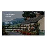 Brigsteer cottage, Lythe Valley, South Cumbria, En Pack Of Standard Business Cards