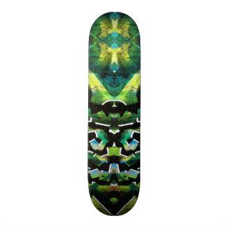 Brillant Crawling 19.7 Cm Skateboard Deck