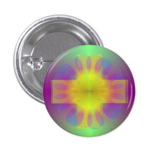 Brilliance Cross Buttons