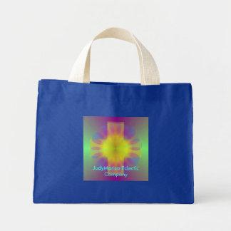 Brilliance Cross Mini Tote Bag