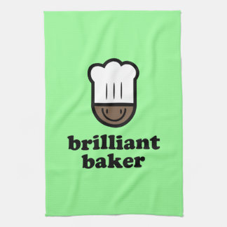 Brilliant Baker Tea Towel