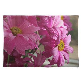 Brilliant - Flowers Placemat