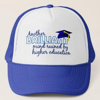 Brilliant Mind hat