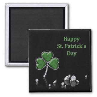 Brilliant St. Patrick's Day - Magnet