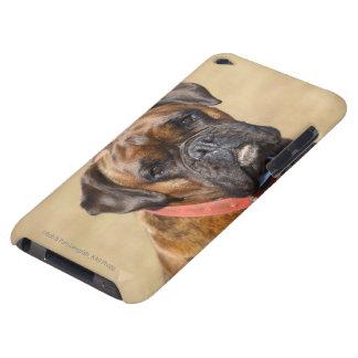 Brindle Boxer Dog iPod Case-Mate Case