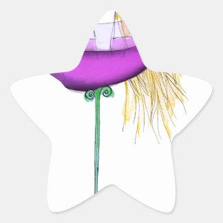 bring a bottle, tony fernandes star sticker