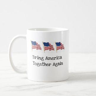 Bring America Together Again - BATA Coffee Mug