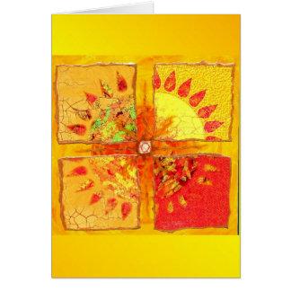 Bring Back the Sun Card