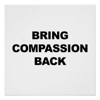 Bring Compassion Back