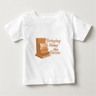 Bring Home Bacon T Shirts