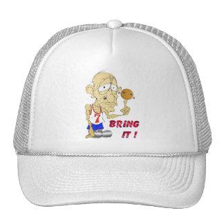 BRING IT! hat