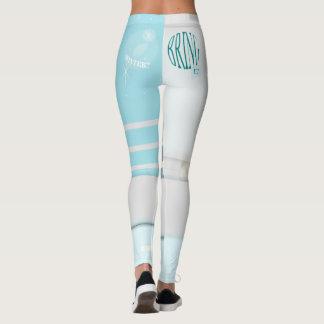 *BRING IT* Leggings Customizable | Winter Style
