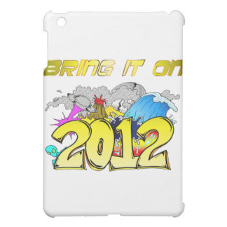 BRING it on 2012 Case For The iPad Mini