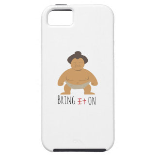 Bring It On iPhone 5 Cover