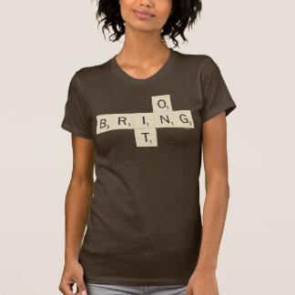 Bring It On T-Shirt