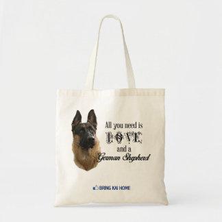 Bring Kai Home Tote Budget Tote Bag