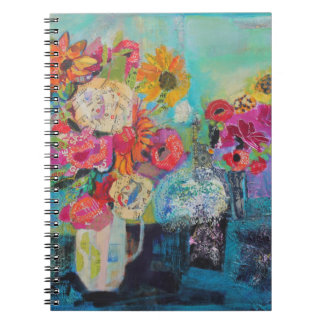 Bring me Sunshine 2013 Notebooks