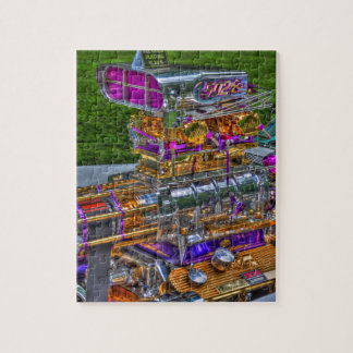 Bring The Bling Jigsaw Puzzle